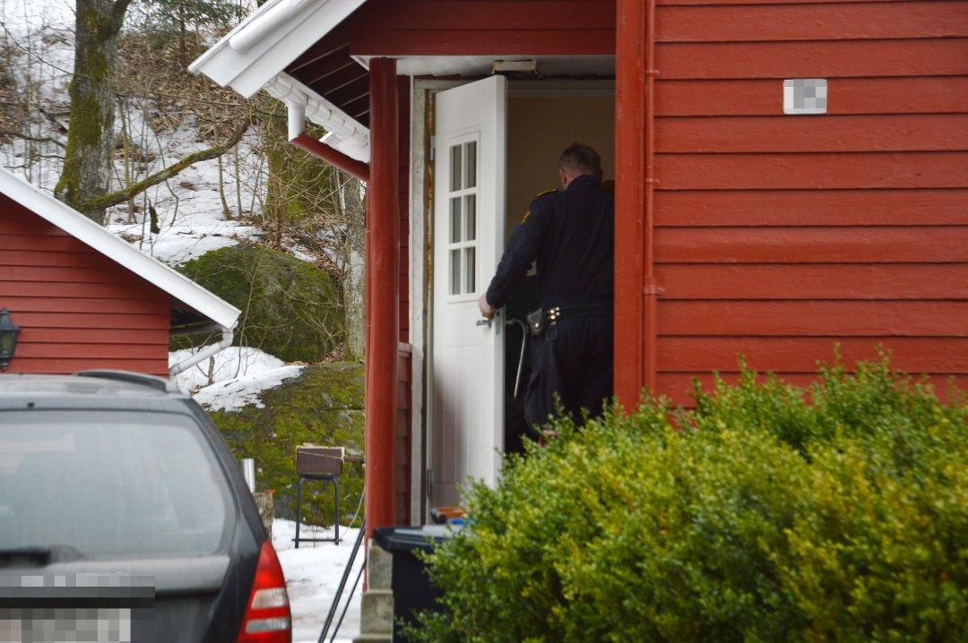 c29bb7134 Østlands-Posten - To varetekts-fengslet i dødsdopsaken