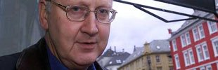 Torstein Dahle bidro til å samle røde, radikale tropper i helgen.