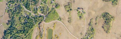 kart over landbrukseiendommer Bygdeposten   Får kart over egen gård kart over landbrukseiendommer