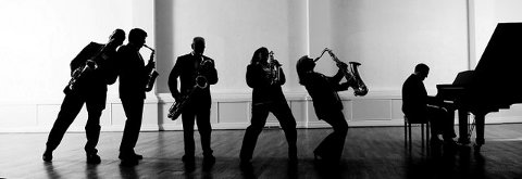 NYTT KONSEPT: Det er første gang Trond-Viggos sangskatter framføres av storband og kor. Foto: Privat