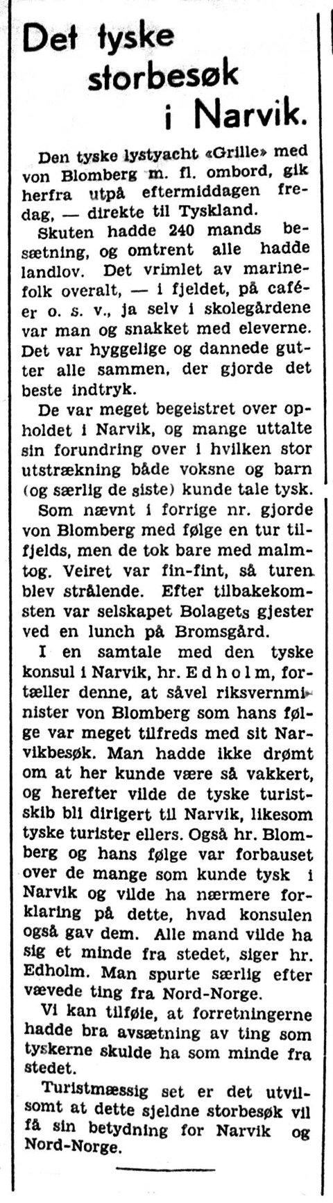 Ofotens Tidende 12 10 1936