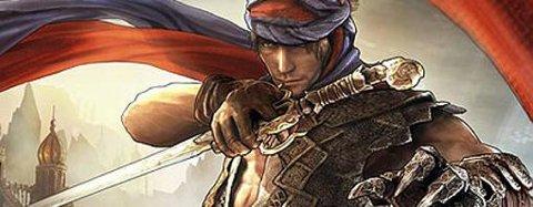 Det haster med å få på plass bedre rammebetingelser for utvikling av norske dataspill, mener norske politikere. Bildet viser spillet Prince of Persia.