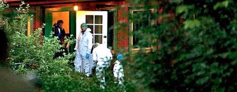 Ingvild Myking ble drept i sitt eget hjem i juni 2006.