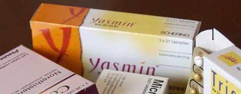 Etter bruk av p-pillen Yasmin, ble flere kvinner alvorlig syke i fjor, viser en bivirkningsrapport fra Statens legemiddelverk.