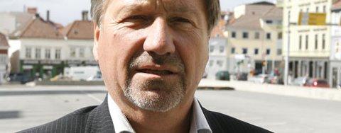 Ole Johan Strønen.