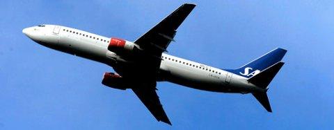Det har aldri i historien vært så billig å fly med SAS som det vil bli nå.