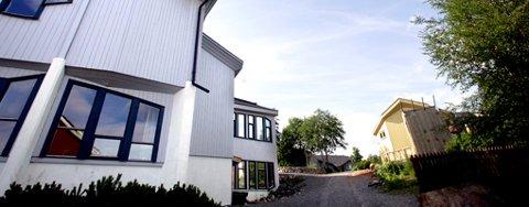 MISTER ELEVER: De siste årene har Steinerskolen i Lørenskog mistet mange elever. I dag har skolen ledig kapasitet på flere skoletrinn. FOTO: ROAR GRØNSTAD