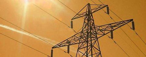 Energiprisene i Norge faller mer enn i andre land.