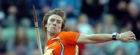 Andreas Thorkildsen blir det store trekkplasteret i NM på Askim stadion.