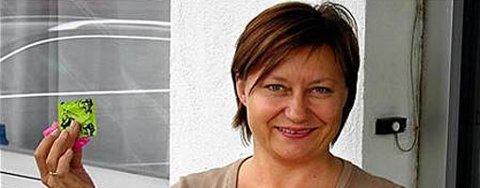Helsesøster og ordførerkandidat Anne Karin Olli (H) i Havøysund dropper kondomene i valgkampen, og vil i stedet premiere kommunens innbyggere som hopper til køys og får barn.