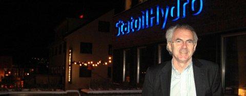 Konserndirektør Tore Torvund, som leder olje- og gassvirksomheten for StatoilHydro i Norge vil ikke sette noen dato for når anlegget på Melkøya kan komme i drift igjen.