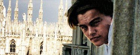 KOMMER KANSKJE: Miljøengasjerte Leonardo DiCaprio