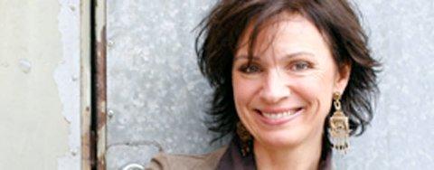 Kjersti Berge (12.10.2006).