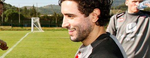 Hassan El Fakiri.