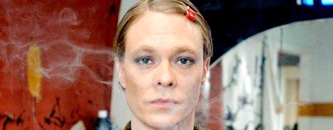 Kristoffer Joner spiller homofil frisør i «Mannen som elsket Yngve». ¿Kristoffer er glimrende i rollen, sier regissør Stian Kristiansen.