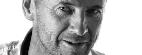 Sjefredaktør Rolf Nordberg