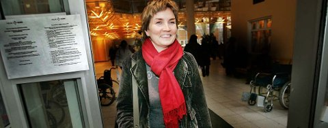 Aili Keskitalo (NSR) mener Norge bør stadfeste FNs urfolksdeklarasjon.