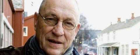 Gert Nygårdshaug