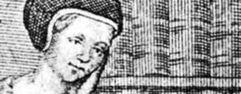 Dorothe Engelbretsdotter mistet alle sine ni barn.