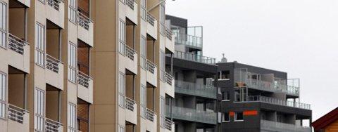 Over 350 boliger ligger nå til salgs i Finnmark.