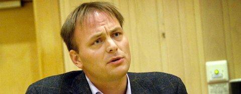 Fylkesråd for utdanning i Troms, Pål Julius Skogholt.