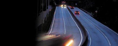 Ingen av bilene han stjal var i orden, men 17-åringen presset den ene opp i 190 kilometer i timen på Flyplassveien.