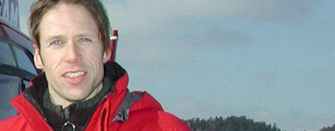 Bjørn Erik Lillehov (38) omkom i helikopterulykken i Rostadalen.