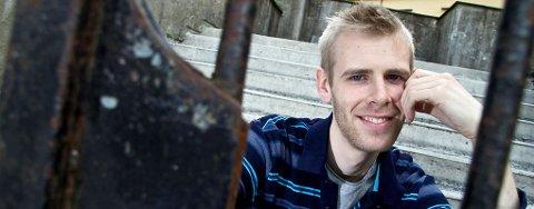Lars Vaular (30.04.2009).