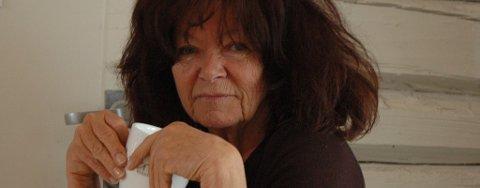 NÅ-KULTUR: Astrid Bjørnerud etterlyser strakstiltak for Jevnakerkulturen.