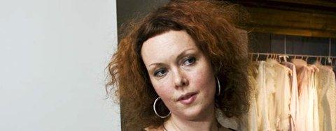 Kristin Asbjørnsen (16.12.2008).