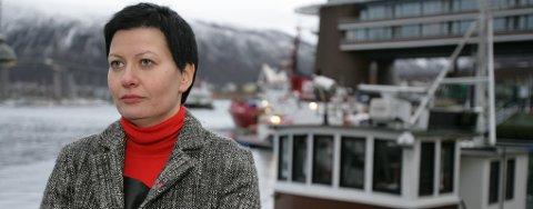 TRE SPØRSMÅL: Fiskeri-, og kystminister Helga Pedersen utfordres til å besvare tre spørsmål - uten å pakke inn svarene i byråkratisk ull.