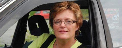 Heidi Greni