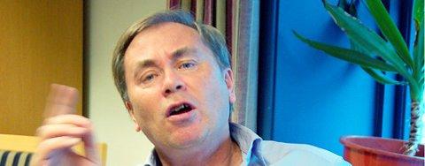 Kjell Philstrøm slutter som redaktør for NRK Sørlandet.