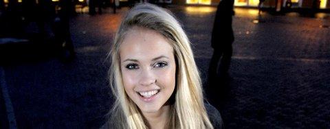 """Emilie """"Voe"""" Nereng skal holde foredrag ved Høgskolen i Lillehammer"""