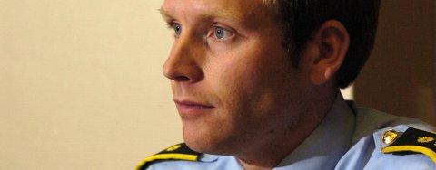 Politiadvokat Per Thomas Omholt.