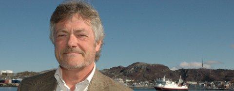 - Vi vil ha snarlig åpningen av områdene utenfor Lofoten og Vesterålen, sier nestleder Tor Hæhre.