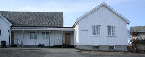 Tirsdag var det møte i Elvebakken menighetshus for å diskutere den siste ukens medieoppslag.