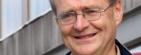 Lars Vorland