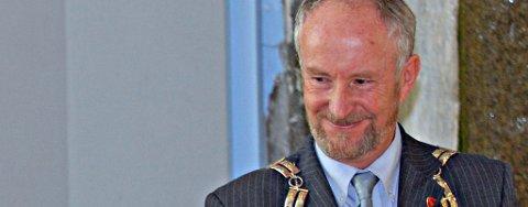 Undersøkelsen er anonym, forsikrer fylkesordfører Ole Haabeth.