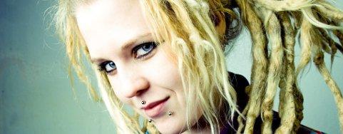 SOLISTEN: Christina Haga Ommestad.