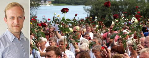 La oss vise det samme engasjementet 12. september som vi har gjort i dagene etter tragediene i Oslo og på Utøya, skriver Bygdepostens ansvarlige redaktør.