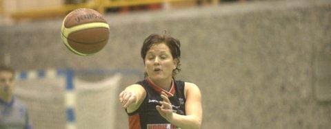 Ingen Lise Ruud gjorde fem poeng for HBBK.