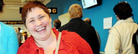 Forfatter og dikter Rawdna Carita Eira er nominert til nordisk råds litteraturpris 2012