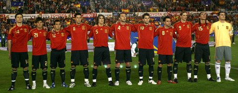 Spania er klare for nok et EM-sluttspill. Kanskje lykkes de denne gangen?