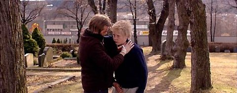 Odin Waage og Fritjov Såheim spiller hovedrollene i «Sammen».