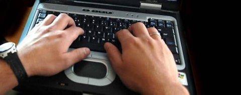 Datakriminelle utnytter frykten for svineinfluensa til å spre ondsinnet kode og søppelpost.
