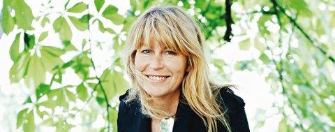 Hilde Heltberg fyller snart 50 og feirer med nytt album  «Elske Fritt».