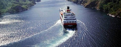 MS Nord-Norge