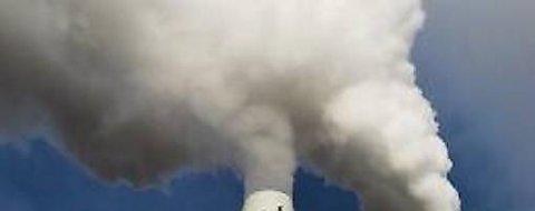 CO2 utpekes som hovedfiende i miljøkampen.