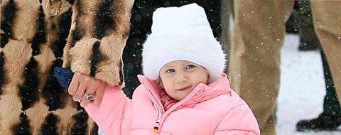 Bruken av mellomnavn har tatt helt av i Norge. Prinsesse Märtha Louise og Ari Behn døpte sin datter Leah Isadora Behn.